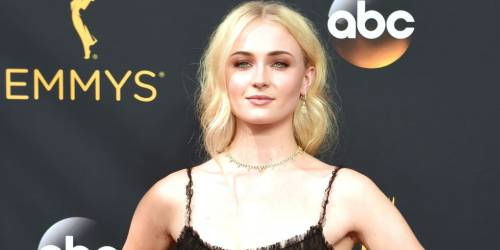 Sophie Turner, le foto sexy 2