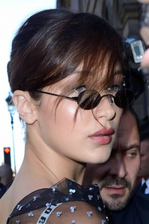 Bella Hadid, le immagini più belle 19