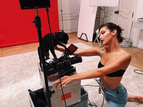 Bella Hadid, le immagini più belle 17