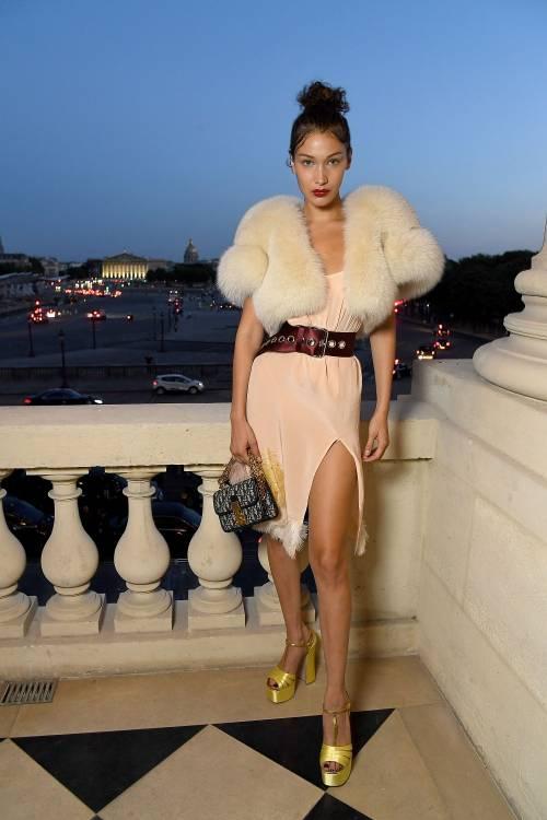 Bella Hadid, le immagini più belle 24