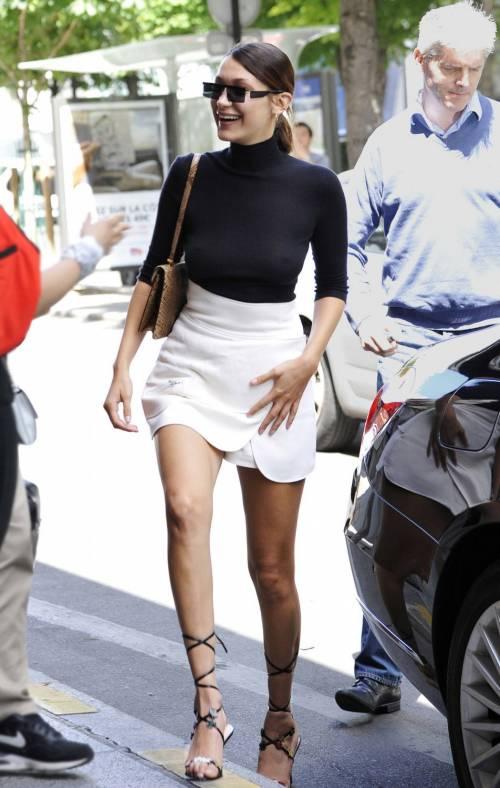 Bella Hadid, le immagini più belle 29
