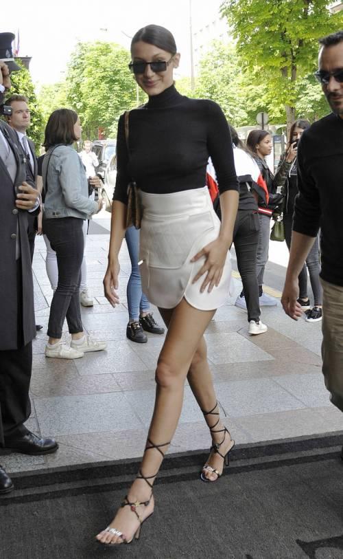 Bella Hadid, le immagini più belle 33