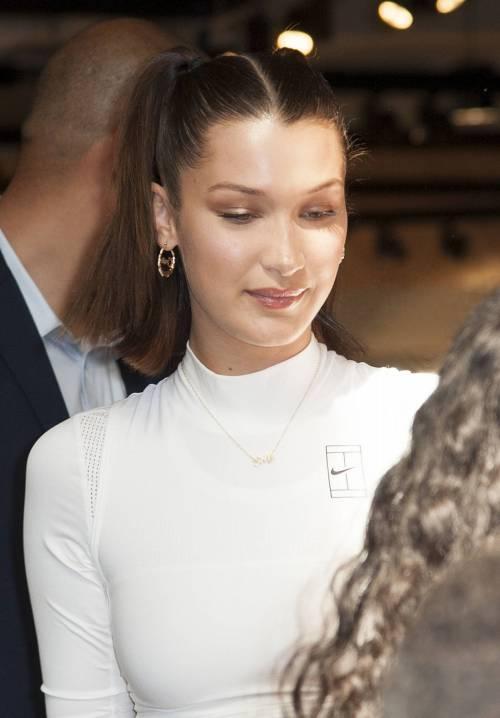 Bella Hadid, le immagini più belle 34