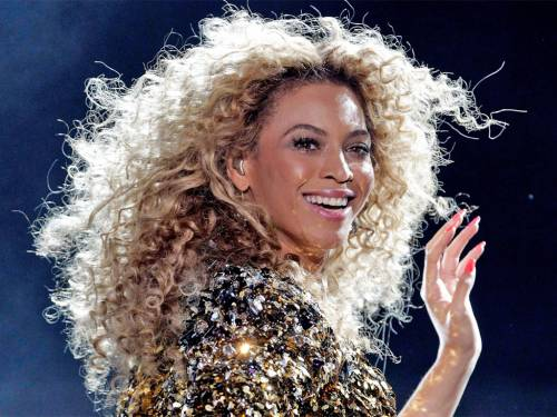 Beyonce, sexy mamma curvy: foto 4