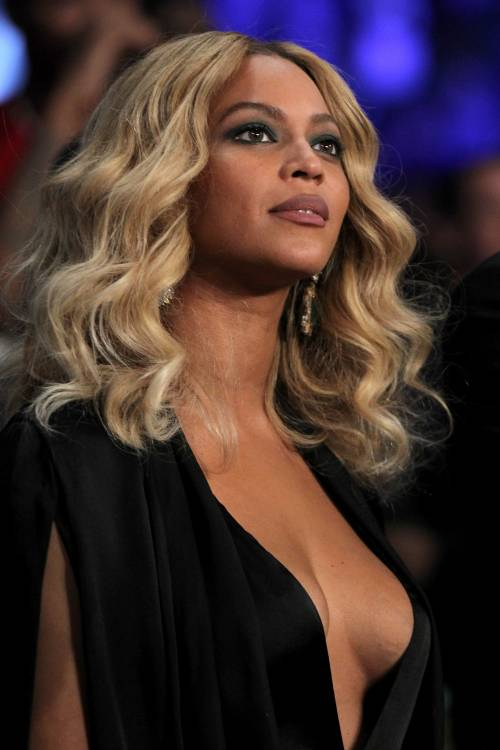 Beyonce, sexy mamma curvy: foto 5