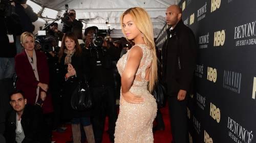 Beyonce, sexy mamma curvy: foto 6