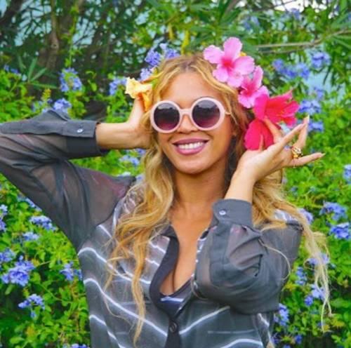 Beyonce, sexy mamma curvy: foto 8