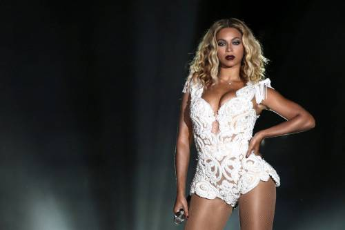 Beyonce, sexy mamma curvy: foto 10