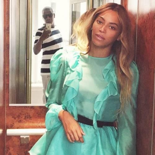Beyonce, sexy mamma curvy: foto 11