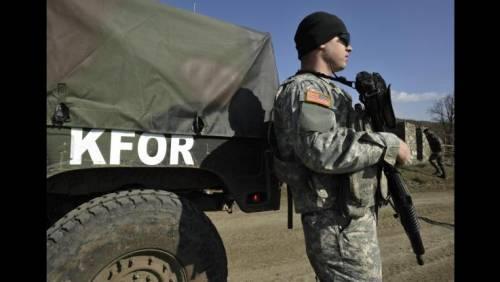 """Balcani, Usa """"benedicono"""" la spartizione del Kosovo"""