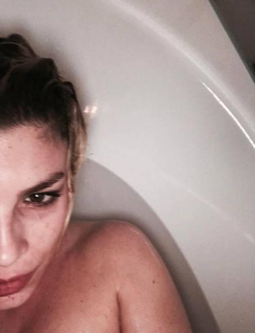 Emma Marrone, gli scatti sexy: foto 2