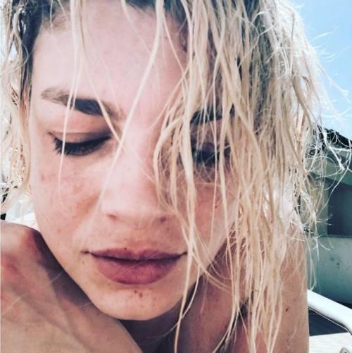 Emma Marrone, gli scatti sexy: foto 4
