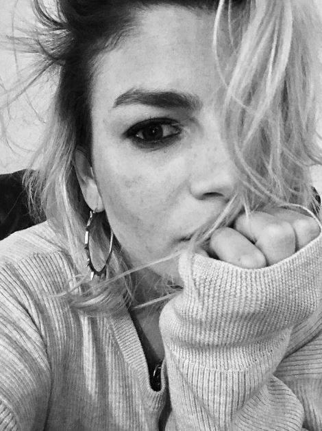 Emma Marrone, gli scatti sexy: foto 7