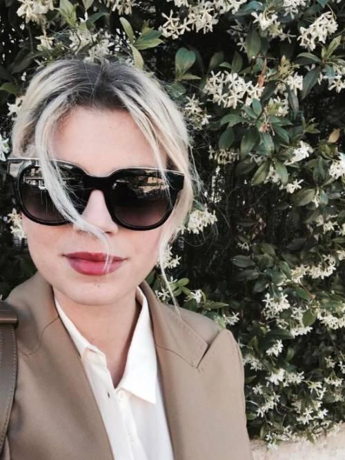 Emma Marrone, gli scatti sexy: foto 8