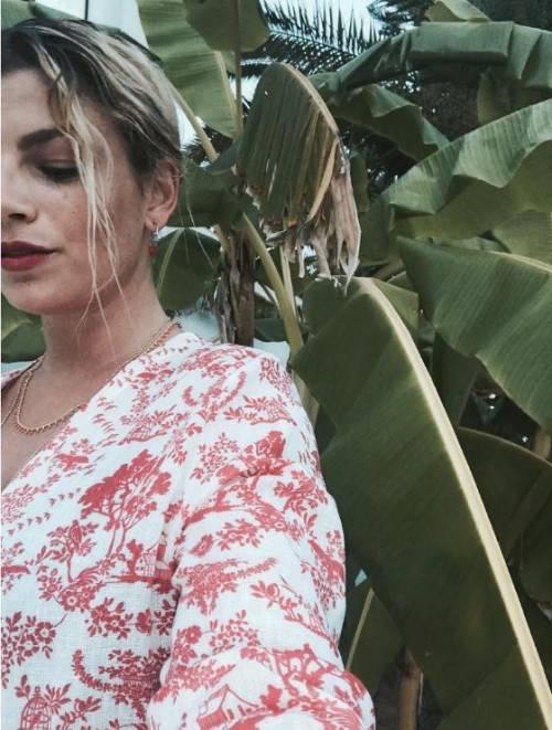 Emma Marrone, gli scatti sexy: foto 10