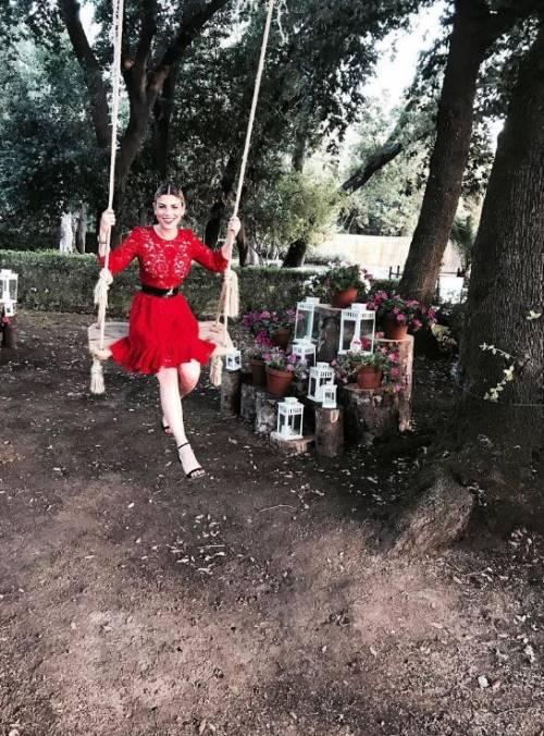 Emma Marrone, gli scatti sexy: foto 14