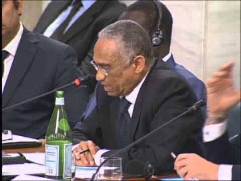 Roma, aggredito con una mazza chiodata l'ambasciatore eritreo