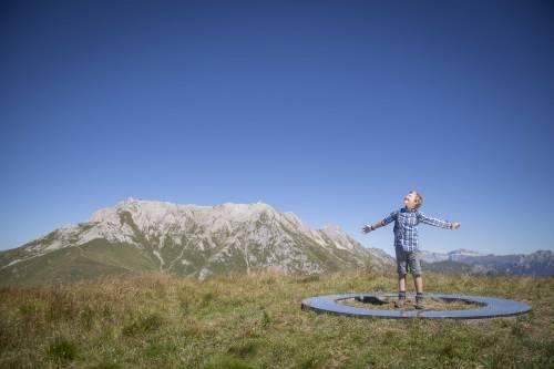 Piccoli esploratori sul Latemar: il Geotrail Dos Capèl svela i segreti delle Dolomiti