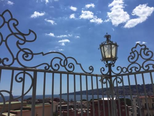 Napoli, il Pallonetto di Santa Lucia 11