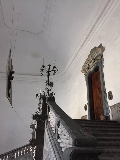 Napoli, il Pallonetto di Santa Lucia 15