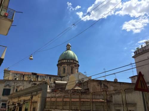 Napoli, il Pallonetto di Santa Lucia 18