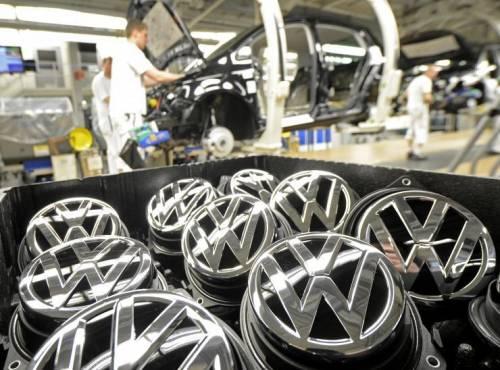 Volkswagen licenzia presunto jihadista, il Tribunale lo fa riassumere