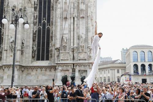 Tiffany, inaugurato a Milano il megastore più grande d'Europa 6