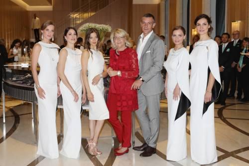 Tiffany, inaugurato a Milano il megastore più grande d'Europa 11