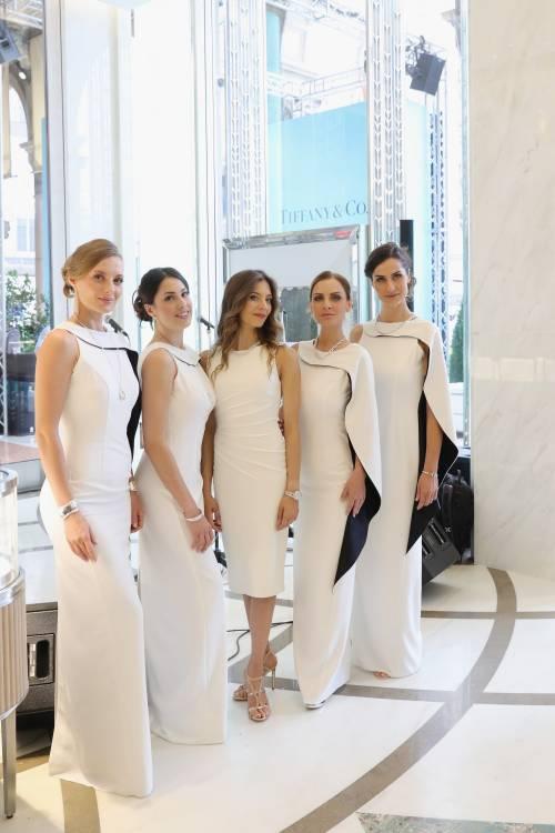 Tiffany, inaugurato a Milano il megastore più grande d'Europa 3