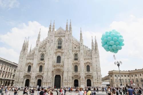 Tiffany, inaugurato a Milano il megastore più grande d'Europa 10