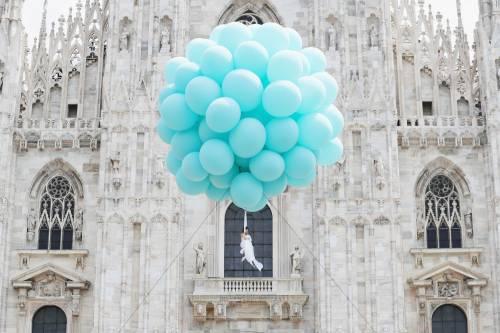Tiffany, inaugurato a Milano il megastore più grande d'Europa 8