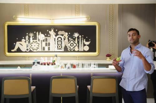Tiffany, inaugurato a Milano il megastore più grande d'Europa 12