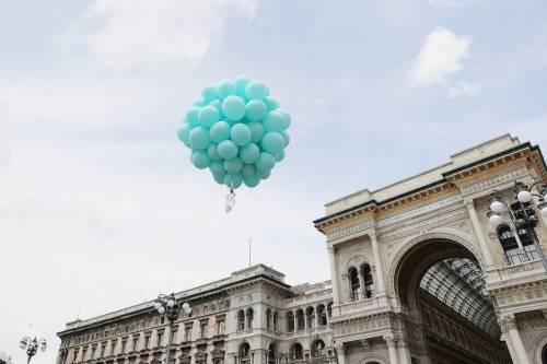 Tiffany, inaugurato a Milano il megastore più grande d'Europa 15