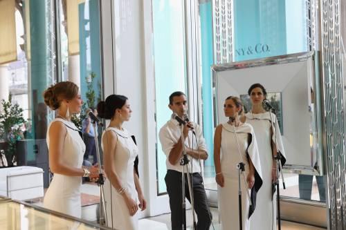 Tiffany, inaugurato a Milano il megastore più grande d'Europa 17