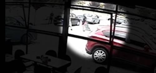 Omicidio Garlasco, assassino ripreso mentre spara alla vittima