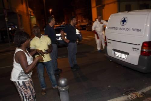 Orrore a Parma: madre e figlia uccise a coltellate 2