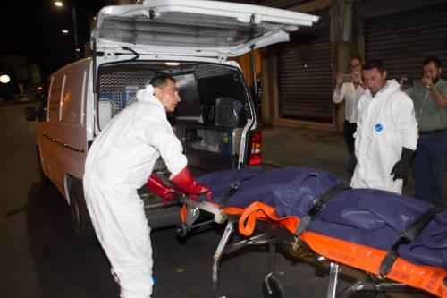 Orrore a Parma: madre e figlia uccise a coltellate 8