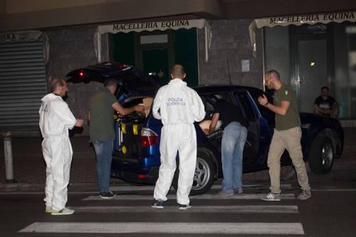 Orrore a Parma: madre e figlia uccise a coltellate 10