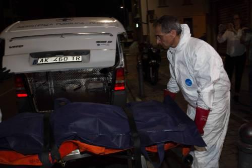Orrore a Parma: madre e figlia uccise a coltellate 9