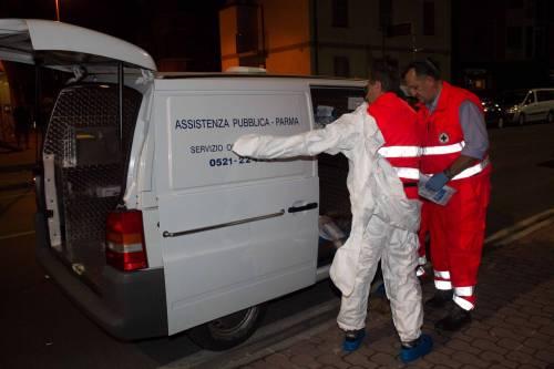 Orrore a Parma: madre e figlia uccise a coltellate 11