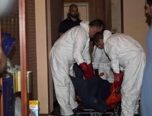 Orrore a Parma: madre e figlia uccise a coltellate 15