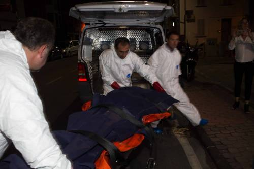 Orrore a Parma: madre e figlia uccise a coltellate 14