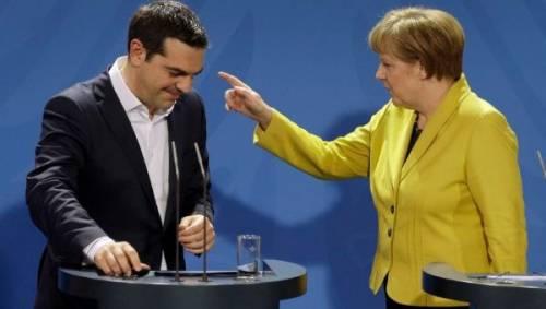 La Germania ha guadagnato dalla crisi della Grecia: ecco quanto
