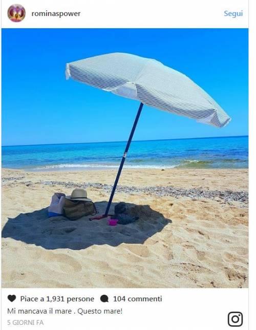Le vacanze di Romina, Al Bano e la Lecciso 2