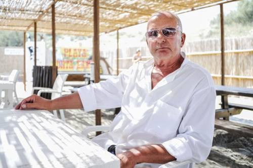 """Chioggia, indagato il gestore della spiaggia """"fascista"""""""