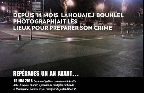 Nizza, le foto pubblicate da Paris Match 5