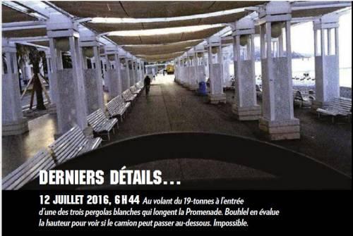 Nizza, le foto pubblicate da Paris Match 8