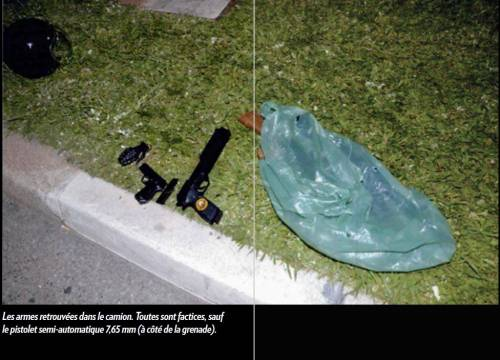 Nizza, le foto pubblicate da Paris Match 13