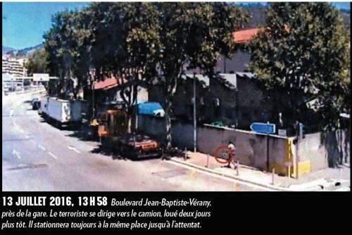 Nizza, le foto pubblicate da Paris Match 10