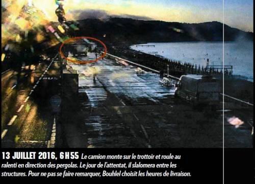 Nizza, le foto pubblicate da Paris Match 9